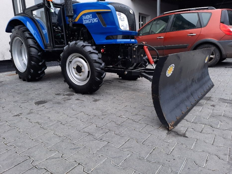 тракторна лопата відвал гідро Тернополь - изображение 1