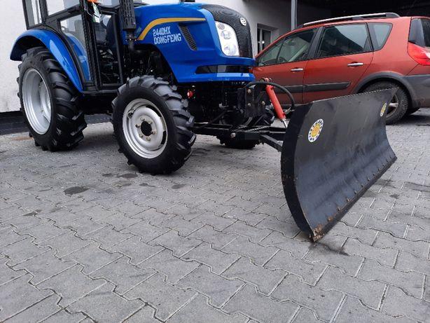 тракторна лопата відвал гідро