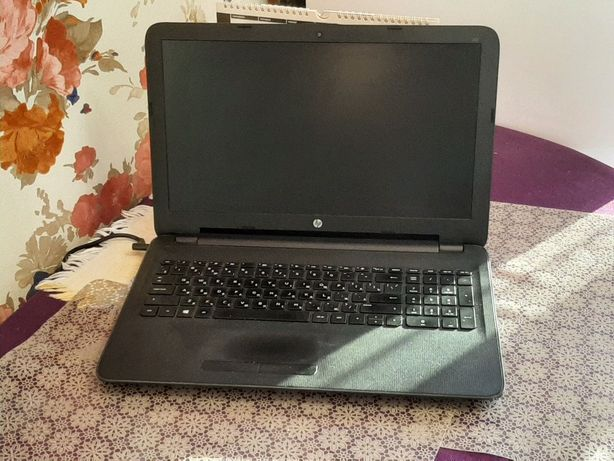 Ноутбук HP 255 G4 Hewlett Packard б/у