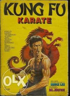Kung Fu - Karate