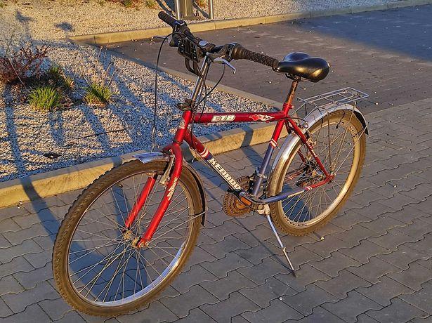 Rower damka CTB KENBOO