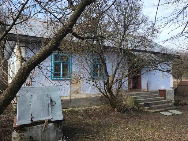 Продається старий будинок. Почаїв