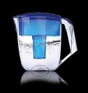 Фильтр кувшин для воды / Фільтр глечик для води