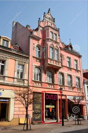 Wynajmę lokal użytkowy ul. Chrobrego 1 - 53 m2