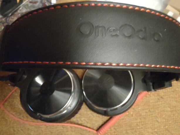 Słuchawki OneOdio jak nowe, studyjne DJ Profesjonalne
