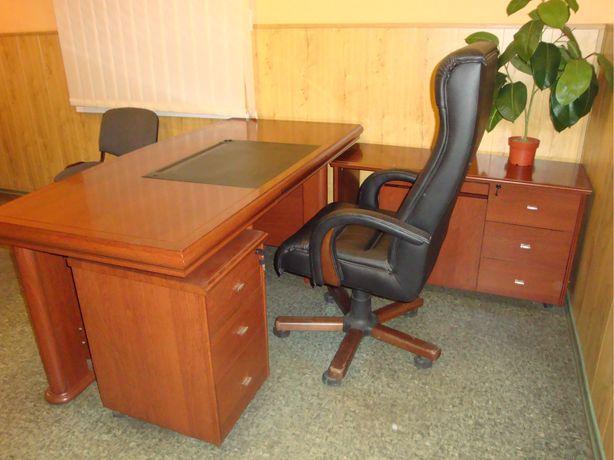 Офисная мебель.Кабинет руководителя