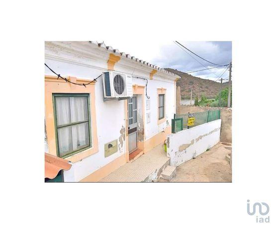 Moradia - 43 m² - T1