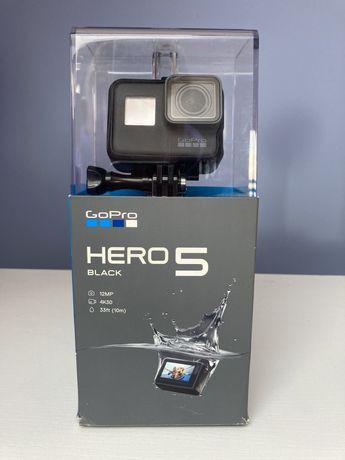 Kamerka GoPro HERO 5 BLACK