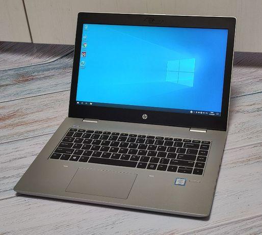 HP ProBook 640 G4 i5-8350U SSD 256Gb, 8/16/32Gb DDR4 FHD IPS 2019
