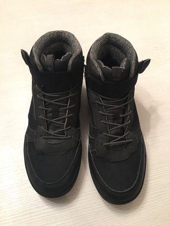 Buty chłopięce h&m 38