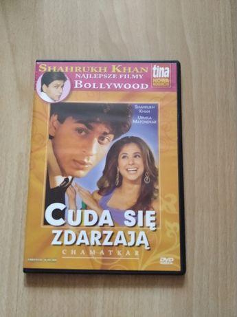 Sprzedam filmy na CD Bollywood