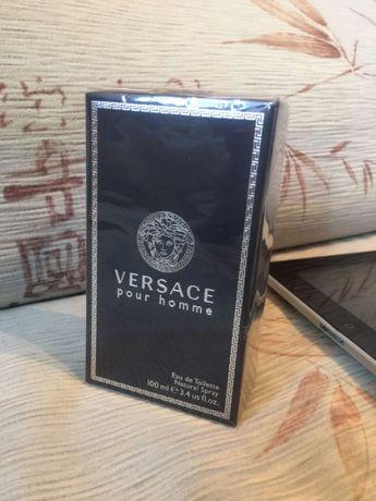 Мужской парфюм VERSACE из Канады