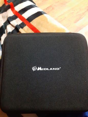 Midland G5XT zestaw