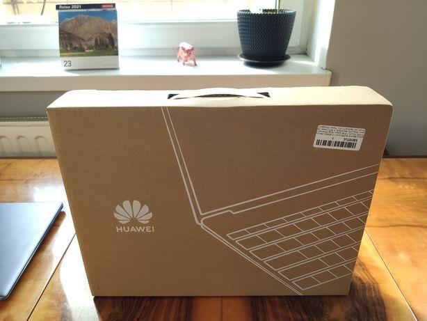 ZAPLOMBOWANY Huawei Matebook x pro; GW 24 miesiące
