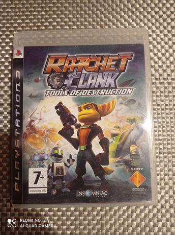 Ratchet & Clank PS3
