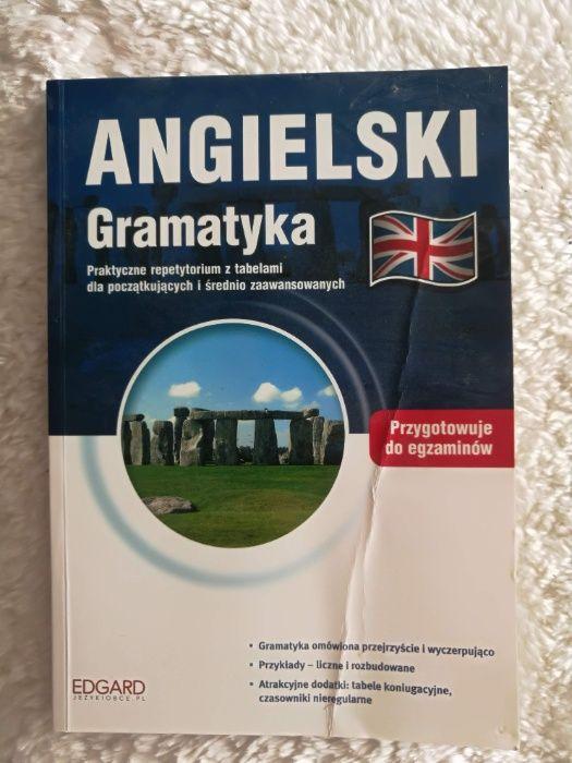 Angielski Gramatyka Matura Zbąszyń - image 1