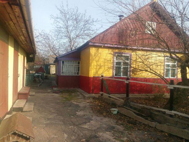 Продам часный дом в Нова Борова