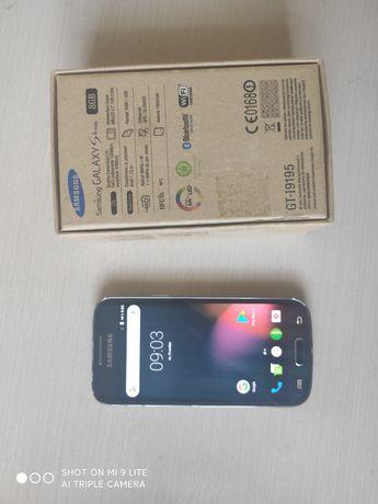 Samsung s4 mini lte nfc gt-i9195 Срочно