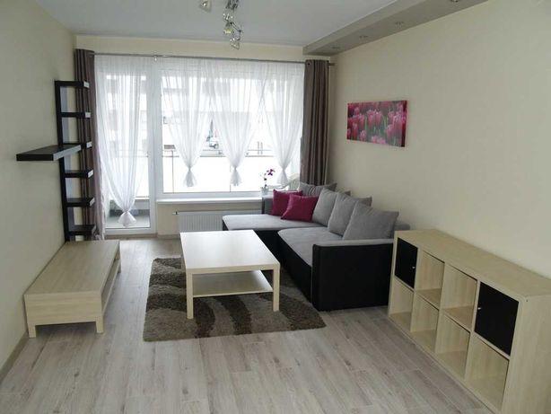 Apartment for rent - Wojskowa str.