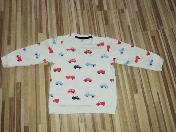 Bluza HM rozmiar 86