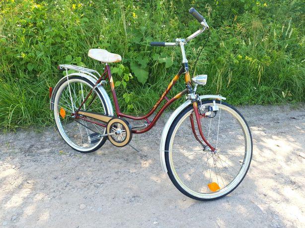 Продається велосипед Staiger Comfort