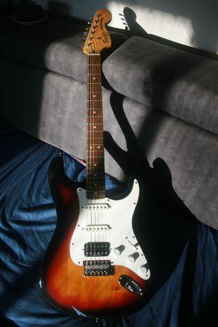 Gitara elektryczna Squier Vintage Modified HSS