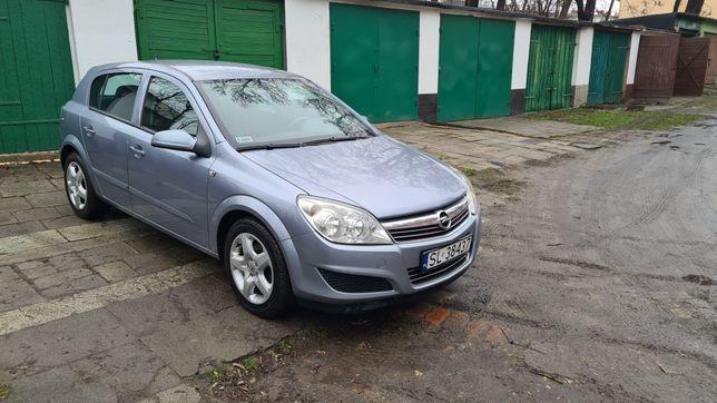 Opel Astra Lift Benzyna Salon Polska Bezwypadkowy Polecam Oryginał