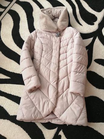 Пуховик пальто НьюВери
