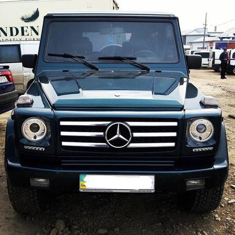 Продам Mercedes Benz G-Class