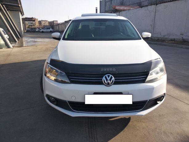 Volkswagen Jetta SEL Максимальная комплектация