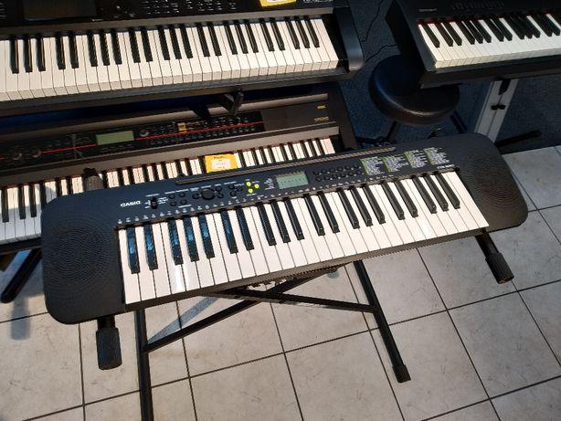 Keyboard Casio CTK 240 - 5 lat gwarancji!!! - (RAG.WRO.)