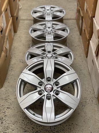 Диски Новые R16/6/130 Volkswagen Crafter Mercedes Sprinter В Наличии