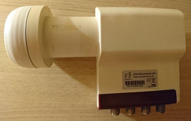 Конвертер Inverto IDLR-QUTL40-EXTND-OPP