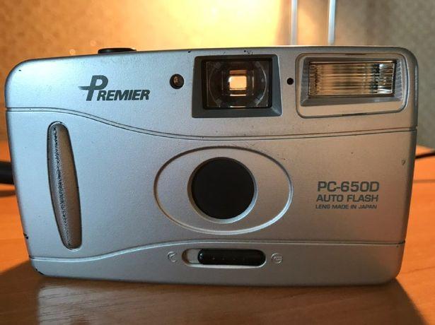 Пленочная камера Premier PC-650D