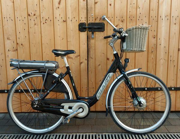 NOWA BATERIA rower elektryczny GIANT 36V