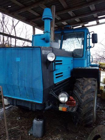 Продам трактор Т-150К двигун ЯМЗ 238 дойц