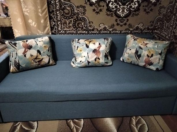 Продам диван- ліжко