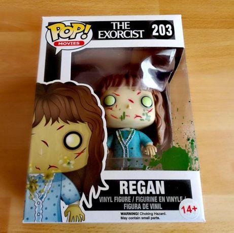 Figurka Funko POP! Movies 203 - THE EXORCIST - Regan