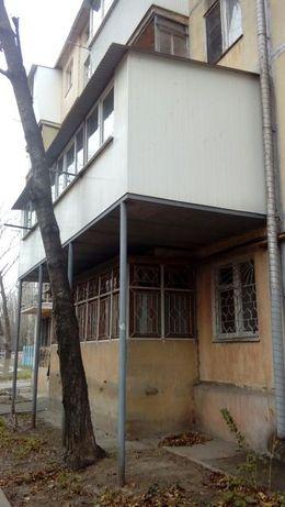 АКЦИЯ!Балконы:расширение,утепление,остекление, сварочные работы и др.