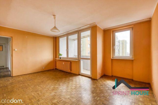 4- pokojowe mieszkanie z balkonem, słońce, cisza