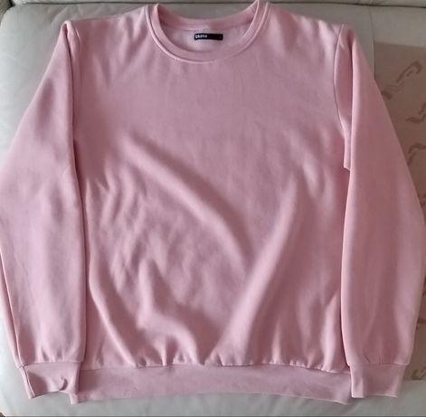 Nowa Bluza Dresowa CROPP Rozmiar L