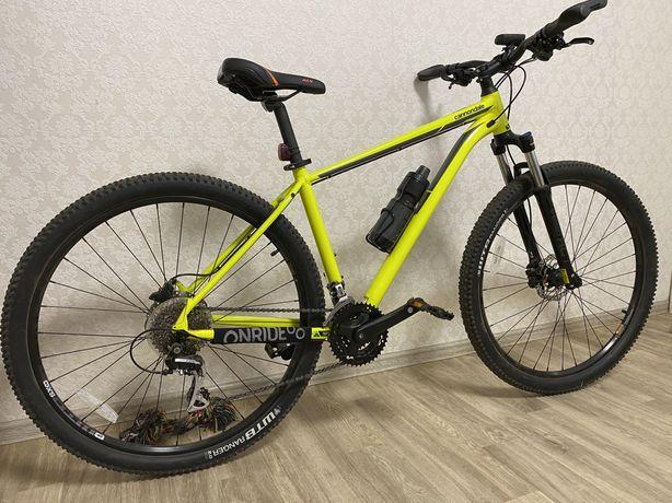 """Велосипед CANNONDALE TRAIL 6 29"""""""