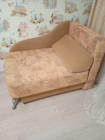 Детский расскладной диванчик