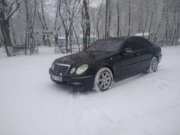 Mercedes 4matik individual