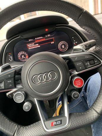 2016-2019 Русифікація Навігація Ауді Русификация Ауди Навигация Audi