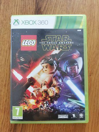 Gra lego star wars the force awakens. Xbox 360