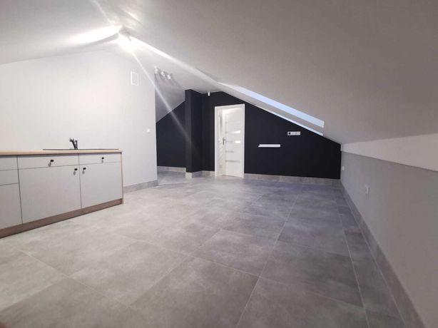 Lokal usługowy, salon, 60m2.,wc,poczekalnia Nowy