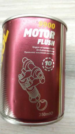 Промывка двигателя Mannol Motor Flush 10 min