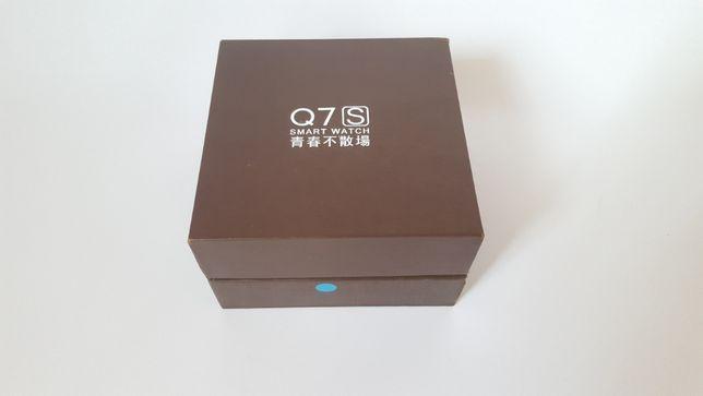 !Smart Watch Q7S!