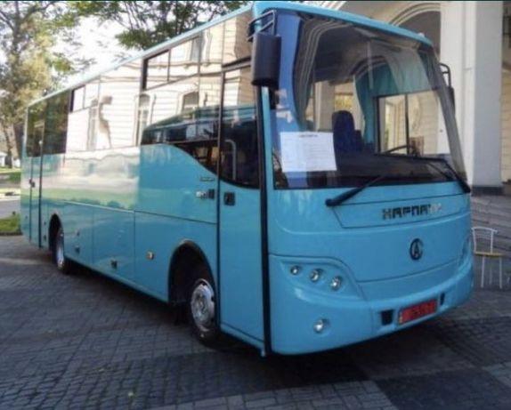 Продам автобусы Мерседес